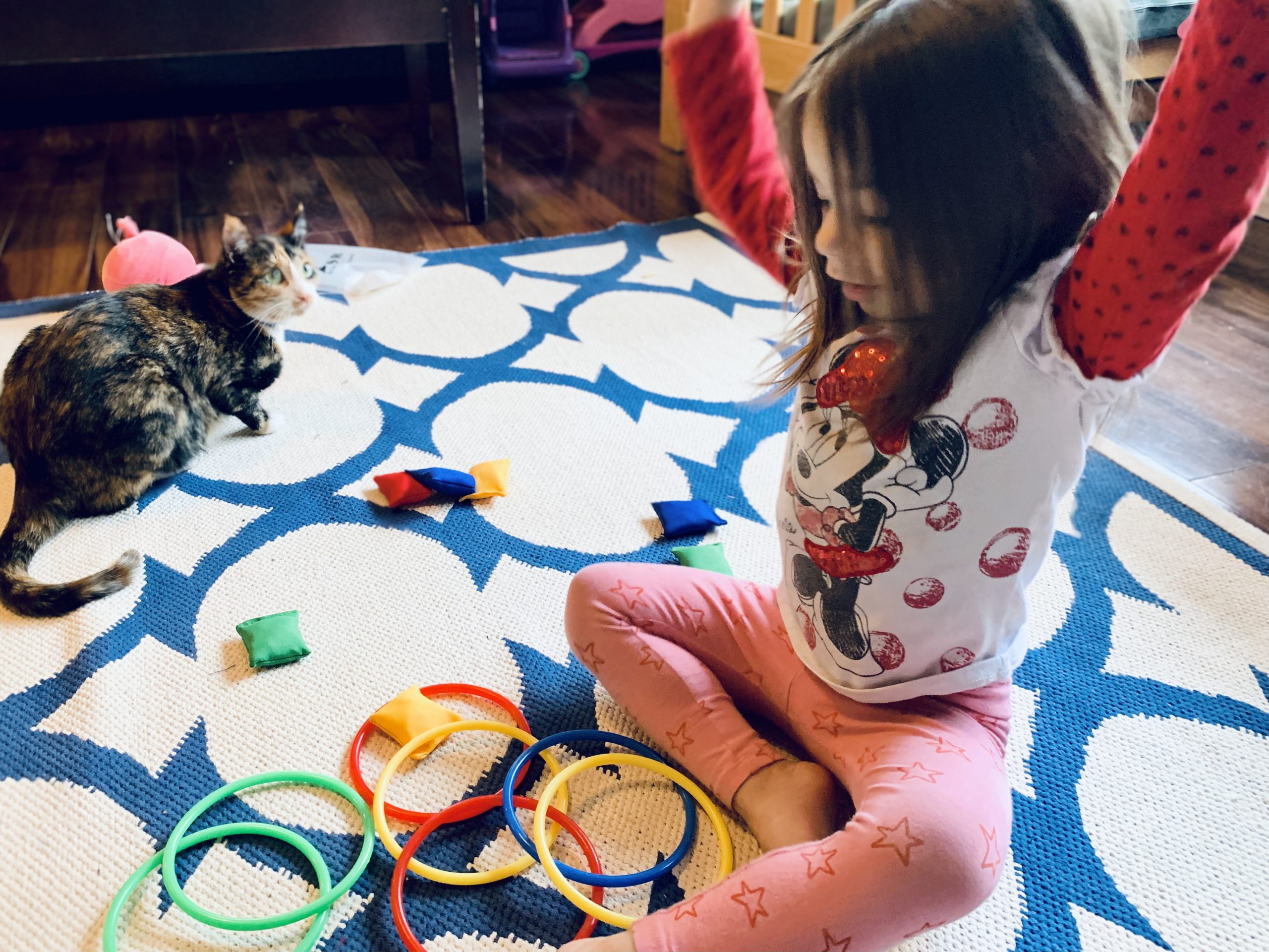 educational toys for toddlers age 2